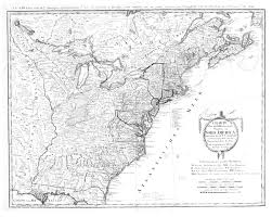 Nord America Map by Digital History