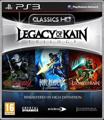 fan u0027s dream game legacy of kain hd collection