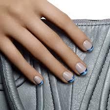 essie french duet nail art essie looks