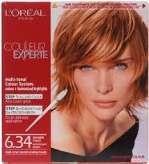 loreal hair color chart ginger 12 best hair images on pinterest hair color hair colors and