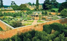 the magic of britain u0027s walled gardens telegraph