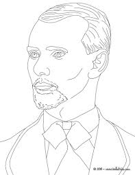 coloring download malcolm x coloring pages malcolm x coloring