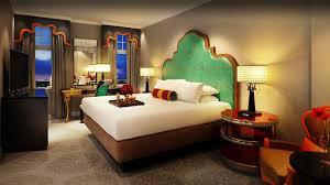 Huntington Bedroom Furniture by San Francisco Hotel Suites The Scarlet Huntington