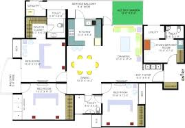 two bedroom homes two bedroom modern house plans home plan 4 bedroom modern house
