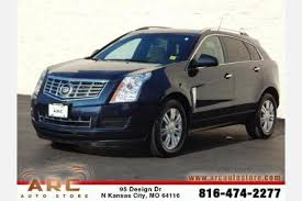 cadillac srx dealers used cadillac srx for sale in kansas city mo edmunds