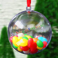 best collections of clear plastic christmas ornaments bulk all