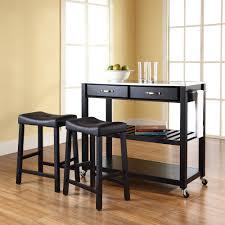 kitchen stools for kitchen island with portable kitchen island