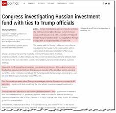 three cnn employees u0027resign u0027 over u0027russia collusion u0027 fake news