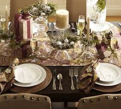 pottery barn christmas table decorations 327 best pottery barn christmas images on pinterest christmas