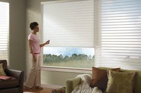 Electric Curtains And Blinds Window Treatments Nyc Shades U0026 Blinds Fashion For Your Windows