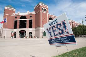 lexus texas rangers tickets in arlington voters debate paying to replace rangers ballpark