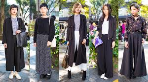 hairstyle fads how much attention should you pay to them japanese street fashion u2014 10 things you need to know in 2016