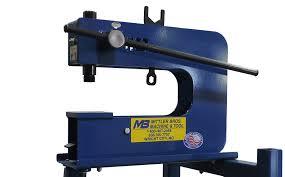3 ton manual bench presses
