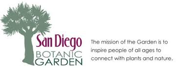 San Diego Botanical Garden Foundation San Diego Botanic Garden Located Of San Diego In Encinitas