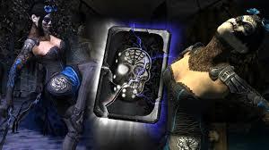 Challenge Fatality Mortal Kombat X Mobile Day Of The Dead Kitana Challenge