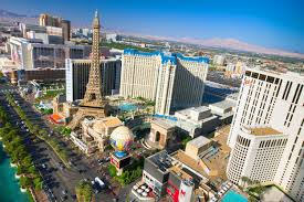 Las Vegas Neighborhood Map by Las Vegas Strip Map For Streets Casinos Hotels On The Strip