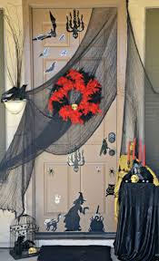 Scary Halloween Door Decorations by 8 Best Halloween Images On Pinterest Mother Nature Costume