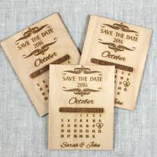 calendar save the date shop save the date wood magnets on wanelo