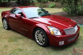 2006 cadillac xlr convertible xlr v convertible 2 door