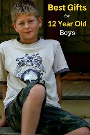 seriously awesome gifts for 12 year boys tween gift and