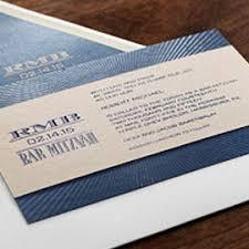 birchcraft bar mitzvah invitations paperrozzi invitations