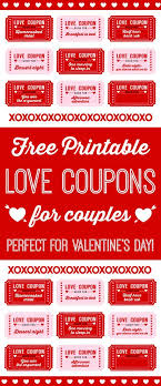 mens valentines day best 25 boyfriend coupons ideas on coupons for