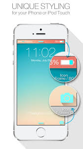 themes lock com status bar themes for ios7 lock screen iphone new wallpapers