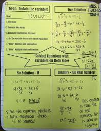 best 25 solving equations ideas on pinterest math equations