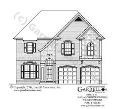 English Tudor Floor Plans Grovemont House Plan House Plans By Garrell Associates Inc