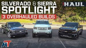 lowered trucks chevy silverado u0026 gmc sierra overview of three lifted lowered
