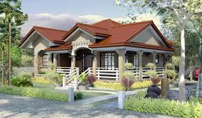 small bungalow house design decor bfl09xa 3672