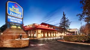 Comfort Inn Grand Canyon Best Western Premier Grand Canyon Squire Inn Hipmunk