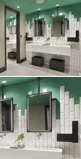 best 25 toilet tiles design ideas on pinterest toilets modern bathroom tile design idea stagger your tiles instead of ending in a straight line