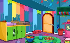 amusing kids room