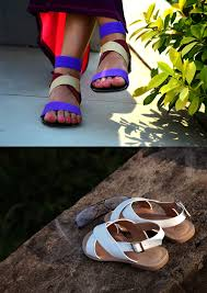 summer sandals shopping guide style over coffee