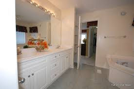 Builder Grade Bathtubs Full Of Great Ideas How To Upgrade Your Builder Grade Mirror