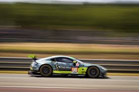 aston martin racing team aston martin racing set for 85th running of 24 hours of le mans