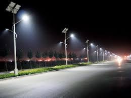 what is street light what is solar street light соларно улично осветление внс българия