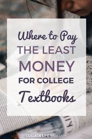 best 25 online textbook ideas on pinterest college hacks