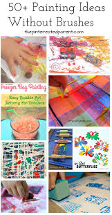 25 Unique Dot Painting Ideas by 25 Unique Kids Painting Projects Ideas On Pinterest Painting