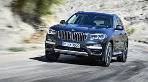 2018 bmw x3 pricing and specs photos 1 of 7
