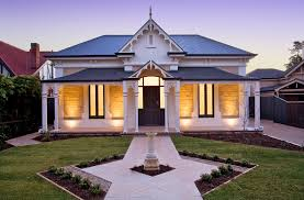 Heritage Homes And Renovations Adelaide Heritage Building Group New House Plans Adelaide