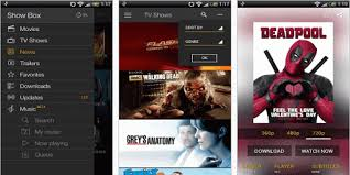 show box apk showbox apk file app android showbox