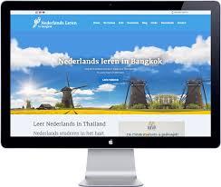 freelance web design services bangkok thailand