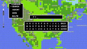 Florida Google Maps by Google Maps 8 Bit For Nes Youtube