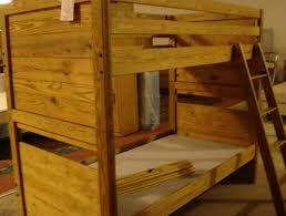 Used Bunk Beds This End Up Bunk Beds Used Home Design Ideas