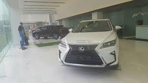 ban xe lexus lx 570 cu lexus rx 350 2017