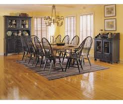 broyhill dining room sets broyhill furniture attic heirlooms leg table 5397legtable