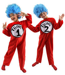 cool halloween costumes for boy cool halloween costumes for kids dr seuss thing one and thing