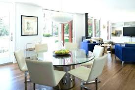 how to decorate a round table how to decorate dining table rectangle dining table centerpieces
